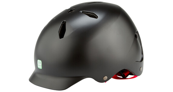 Bern Bandito EPS - Casco - Thin Shell negro